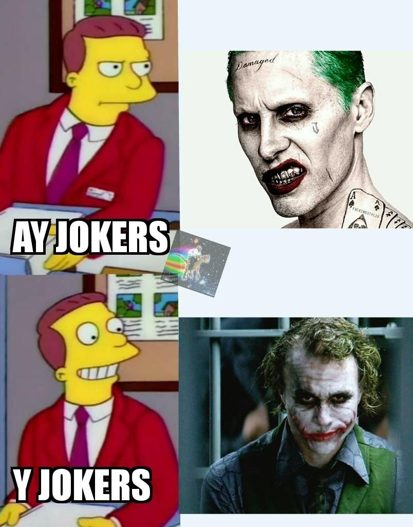 """El """"bromas"""" - meme"""
