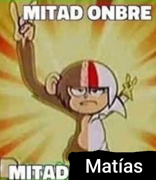 Robado - meme