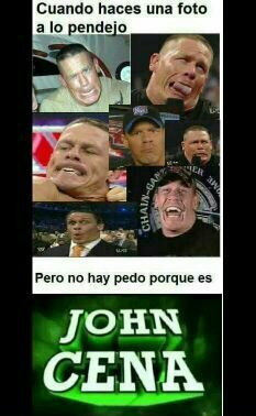 JOHN CENA!!! - meme