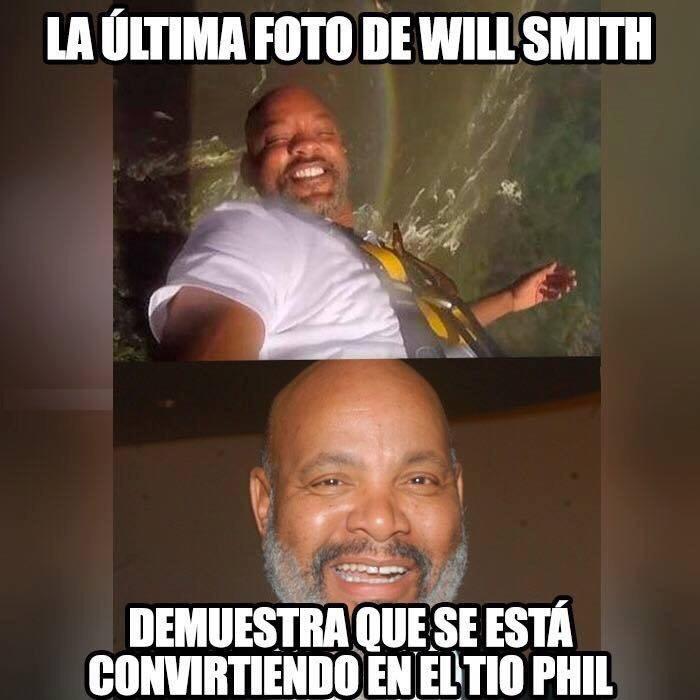 tio phil - meme