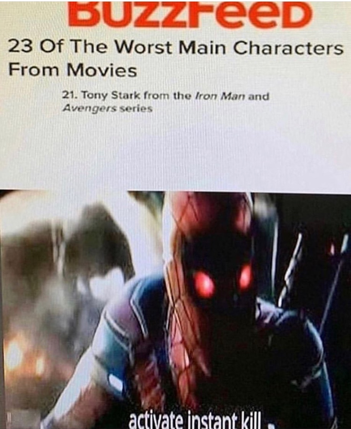 how dare you - meme