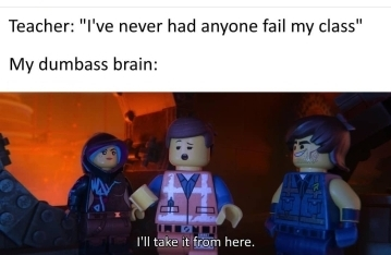 Nobody:              me: - meme
