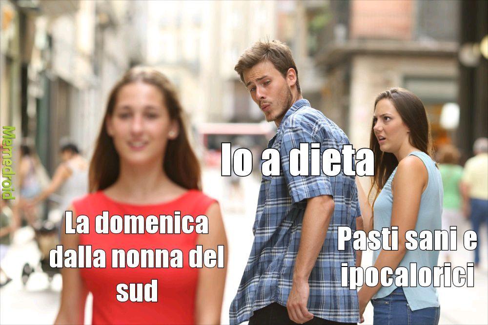 Nonna - meme
