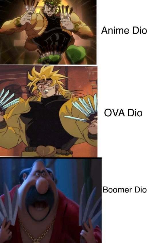 Se que el Meme de Boomer esta muerto pero quiero hacer el intento.