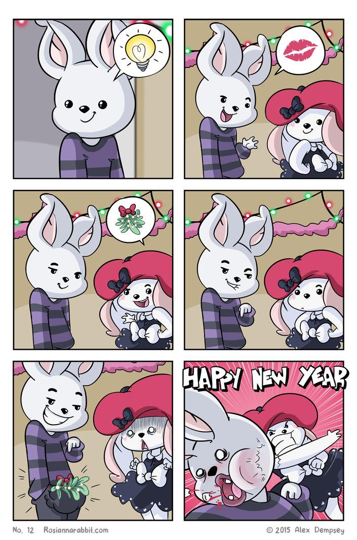 feliz ano novo e bastante vida p resto de suas vidas - meme