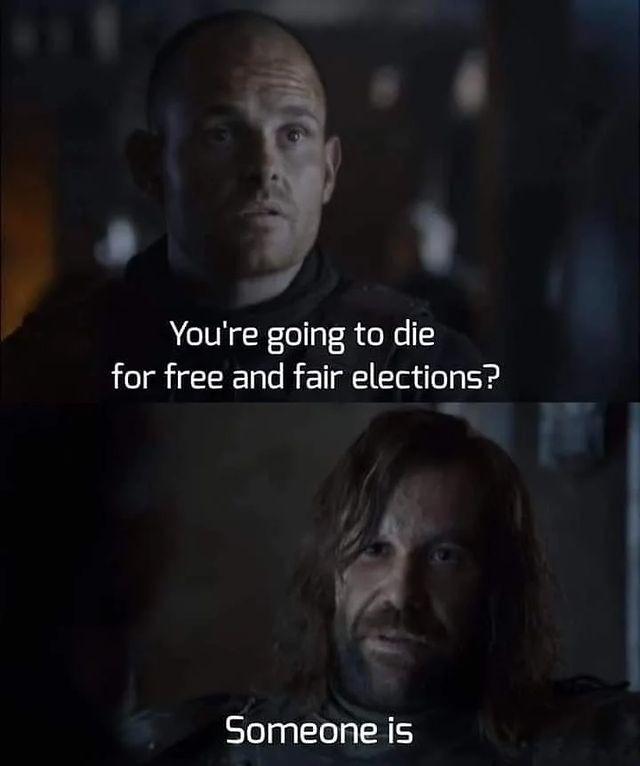 Integrity - meme