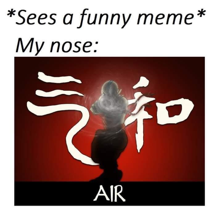 Ha..ha ya me laugh - meme