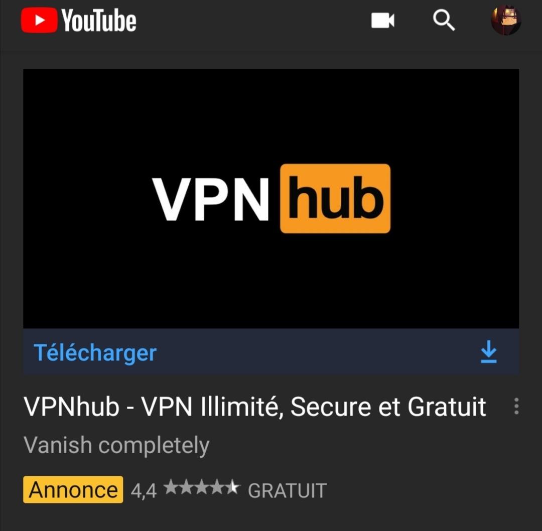 Sympa le VPN - meme
