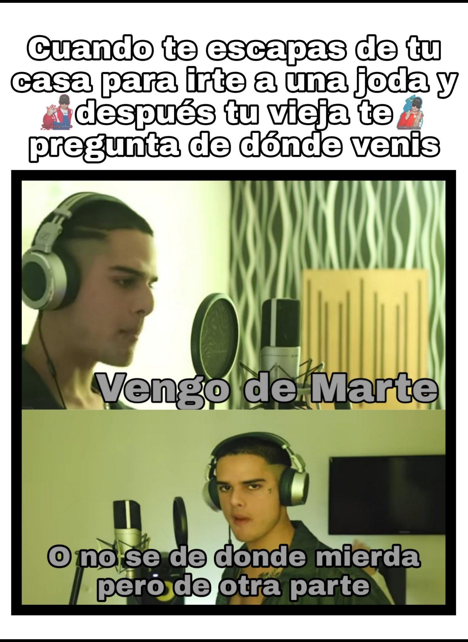 El CA7RIEL - meme