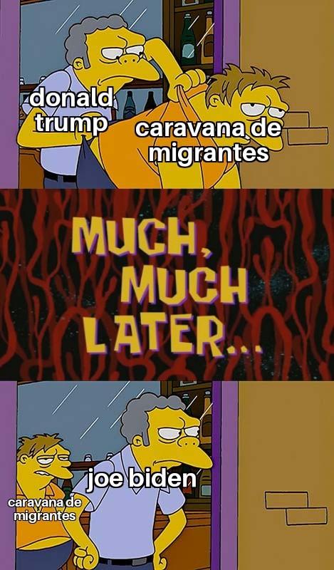 Solo en Latinoamérica - meme