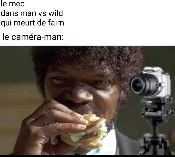 Miam - meme