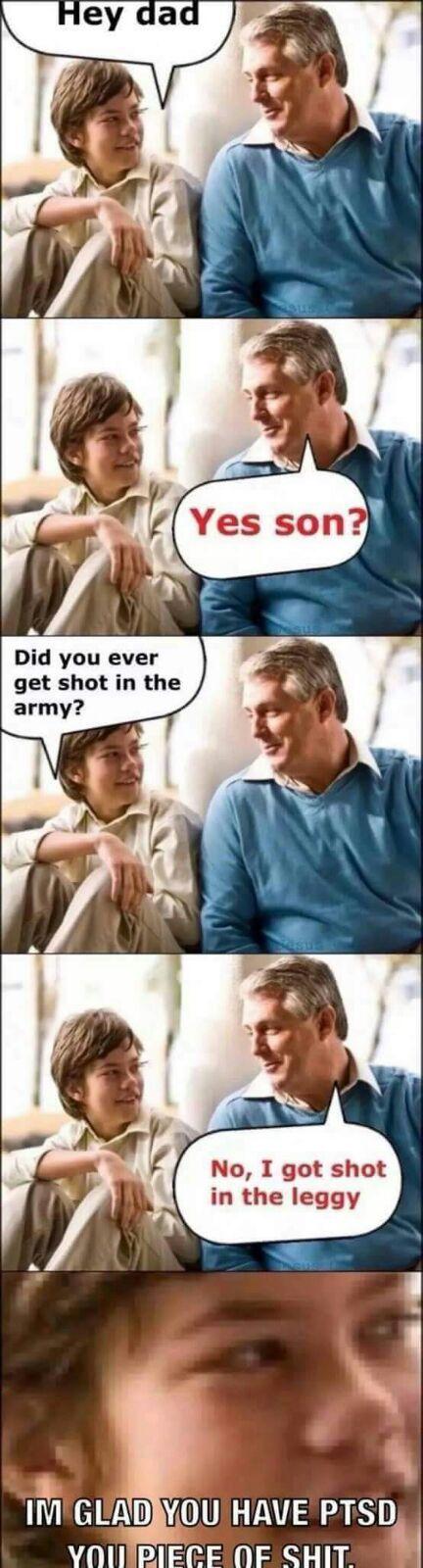 Just dad jokes - meme