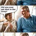 Just dad jokes