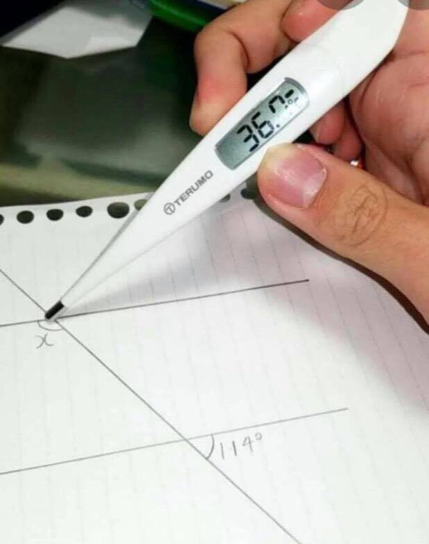 Matemáticas Hijo - meme