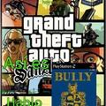 También hablo del Grand Theft Auto: San Andreas