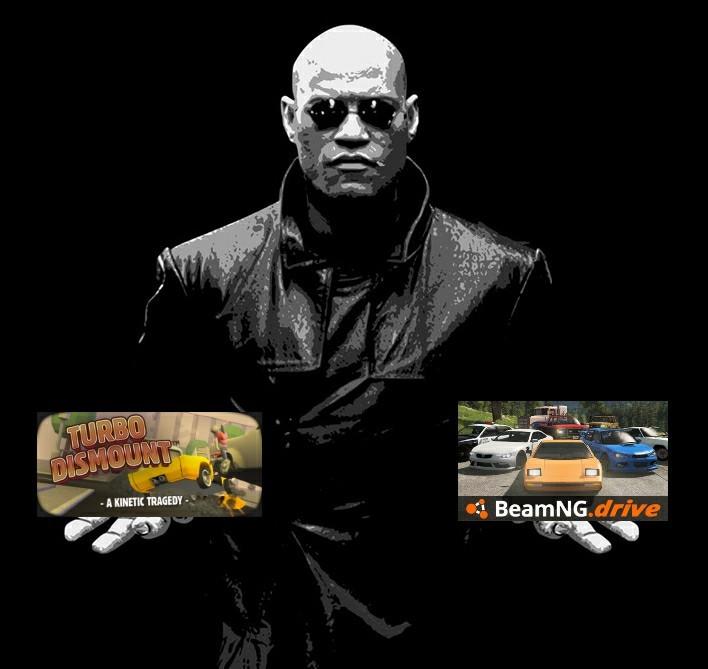 ¿Cual es el mejor para destruir coches? - meme