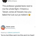 RIP Taiwan