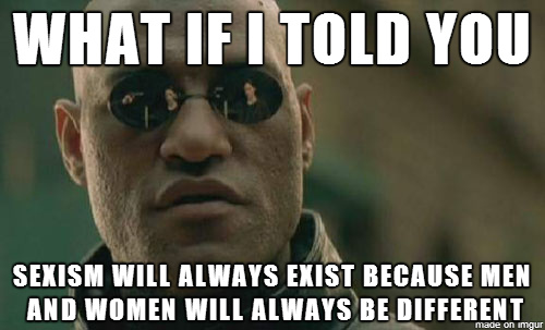What if told you... - meme