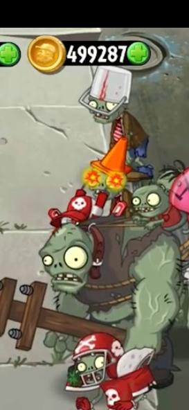 Zombie ultrapoderoso - meme