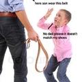 hahahaha abuse