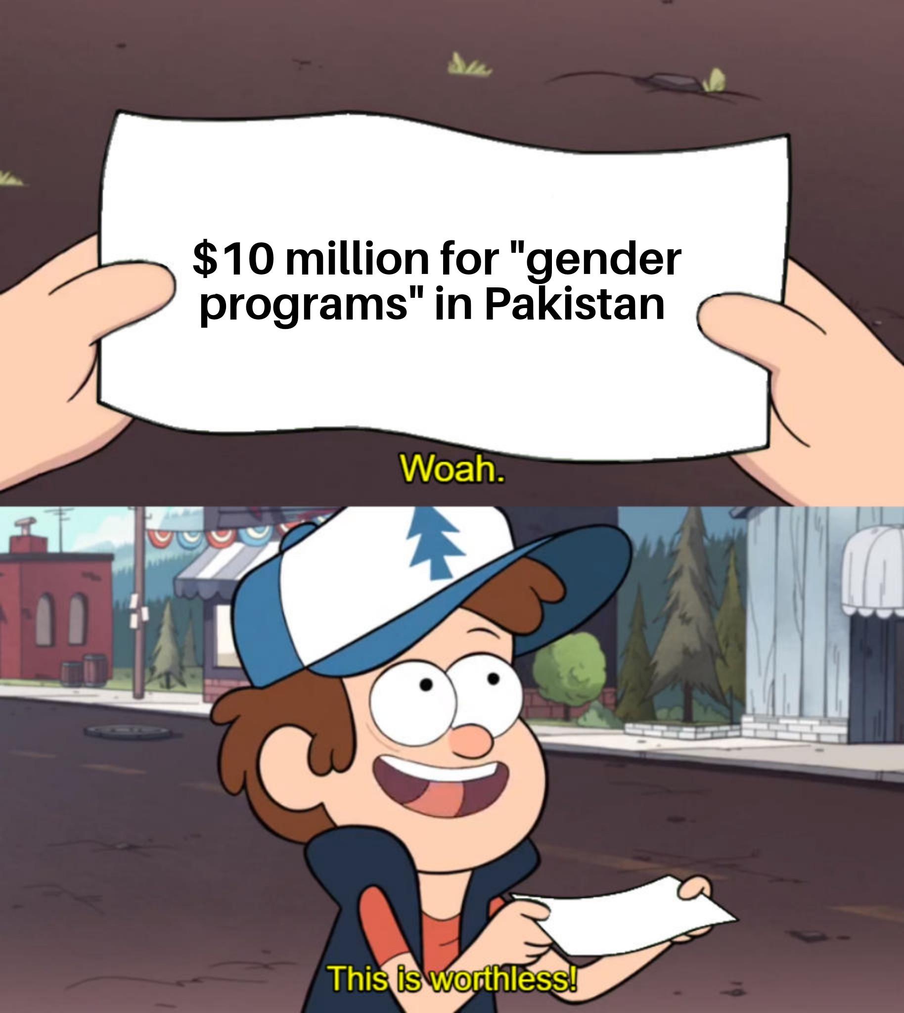Libtards at it again - meme