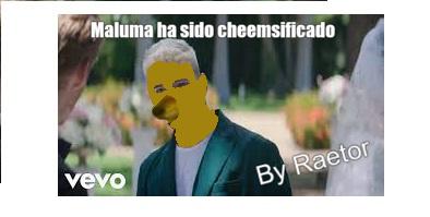 Cheems Baby - meme