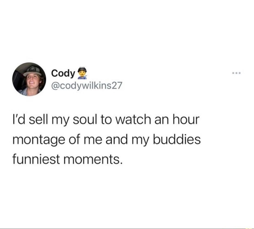 How much - meme