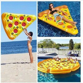 Pizza... - meme