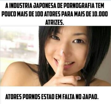 japao vai superlotar - meme