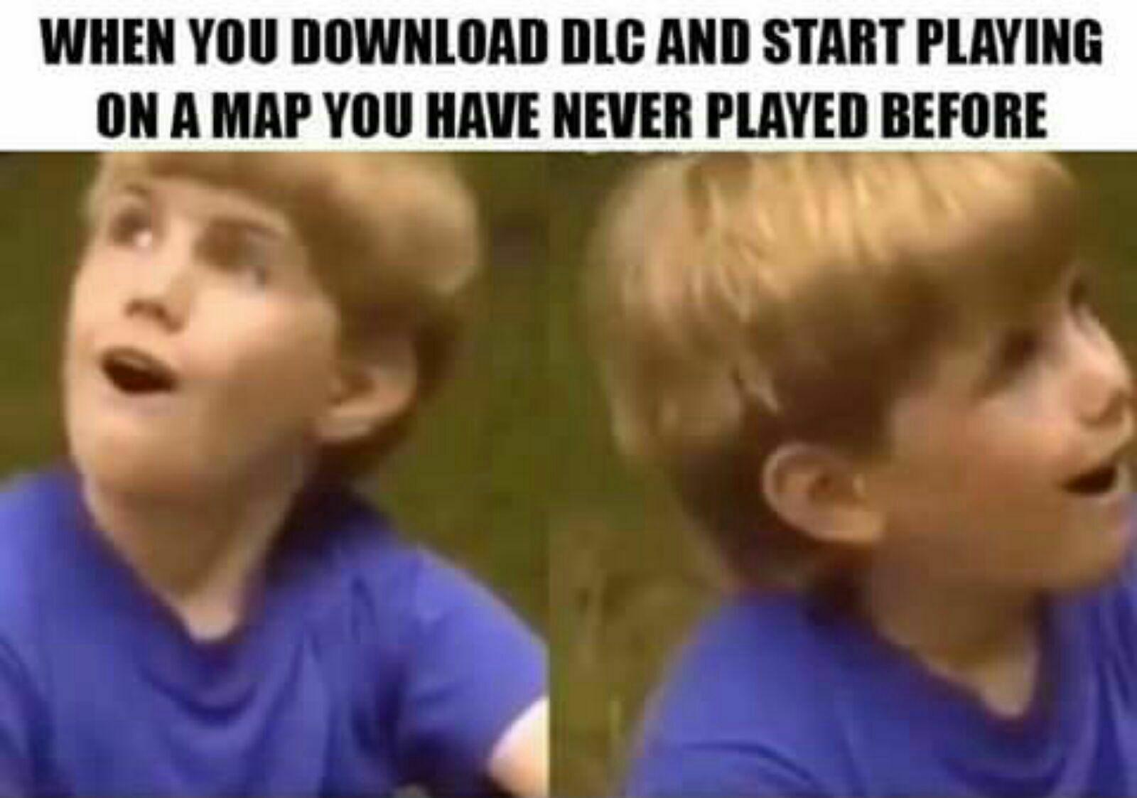 Kazoo kid is life - meme