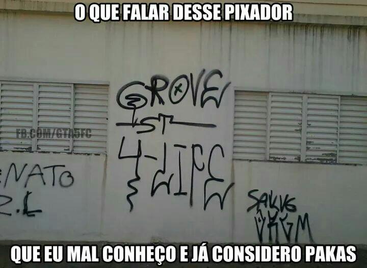 Groove Street - meme