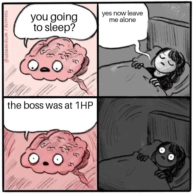 It always happens - meme