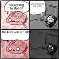 It always happens