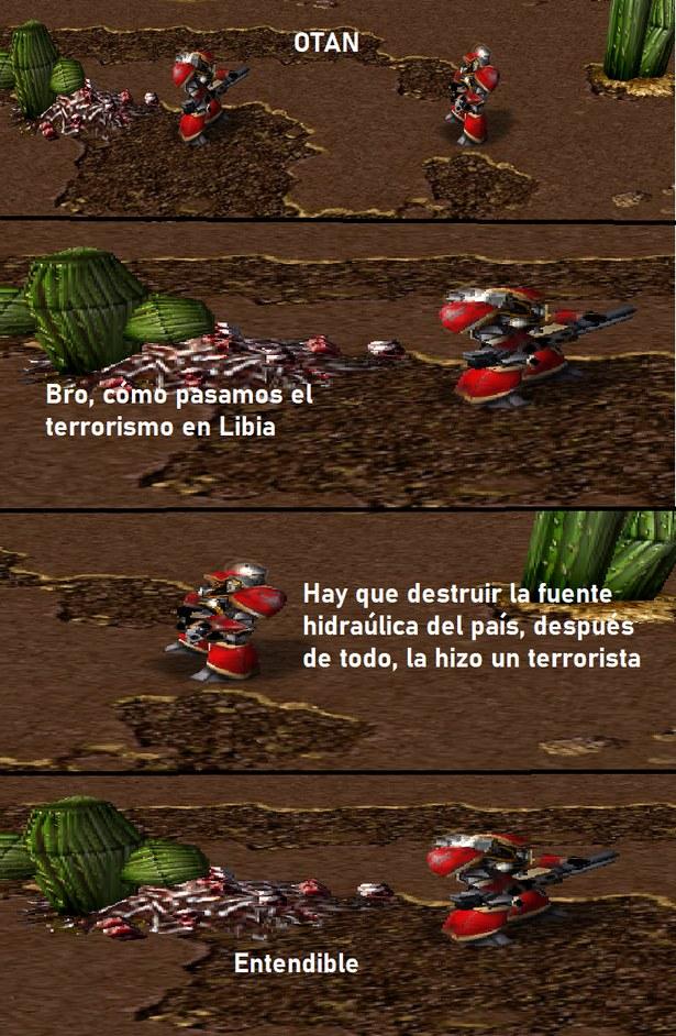 Momazos historia - meme