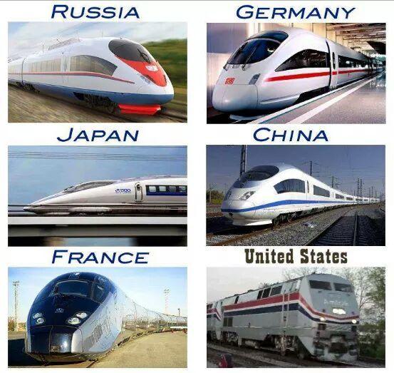 Trains r cool - meme