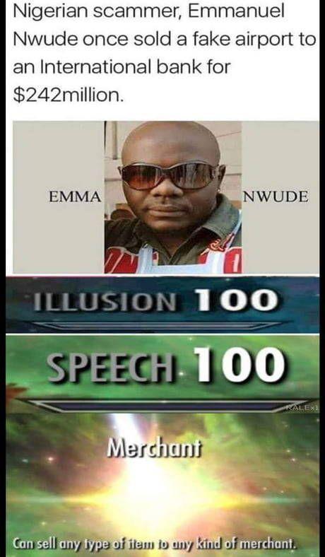 Amazing - meme