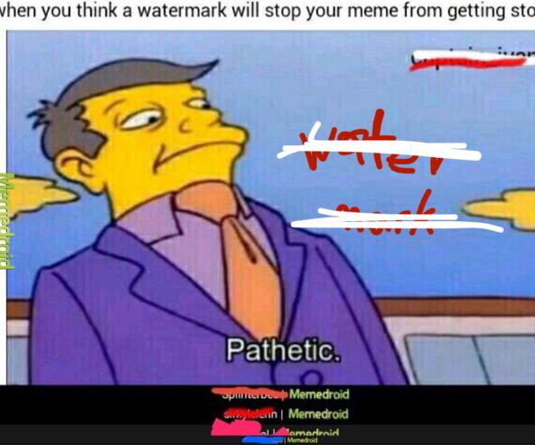 repost(please don't downvote) - meme