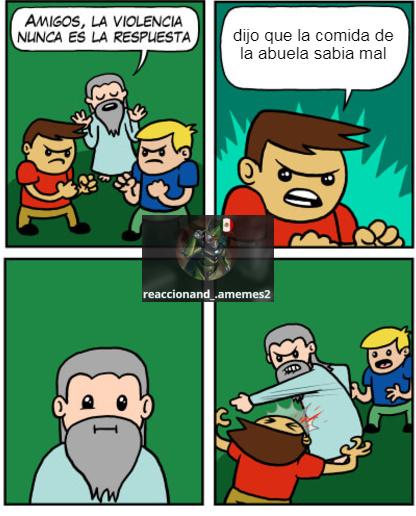 el mayor pecado de todos - meme