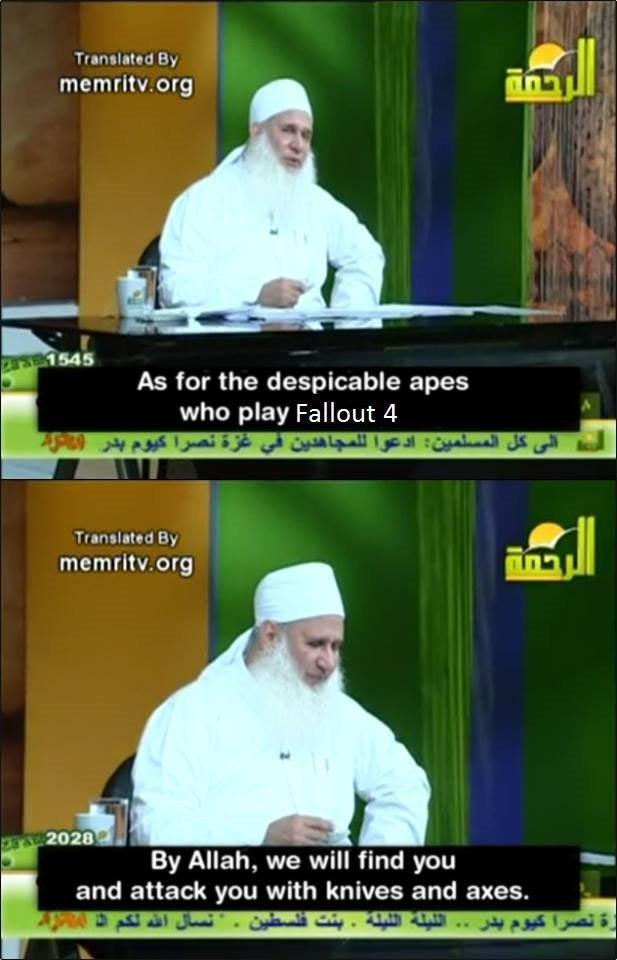 An Unforgivable Crime - meme