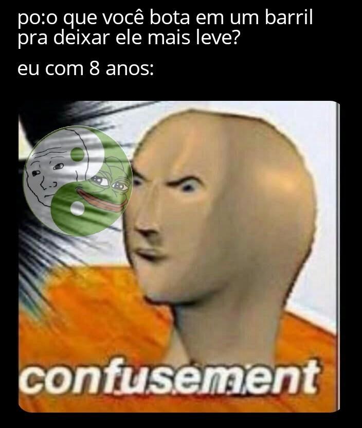 Confusement - meme