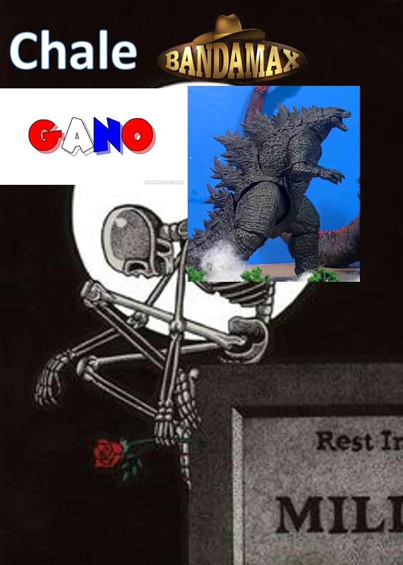 No Soy Team Kong -_- - meme