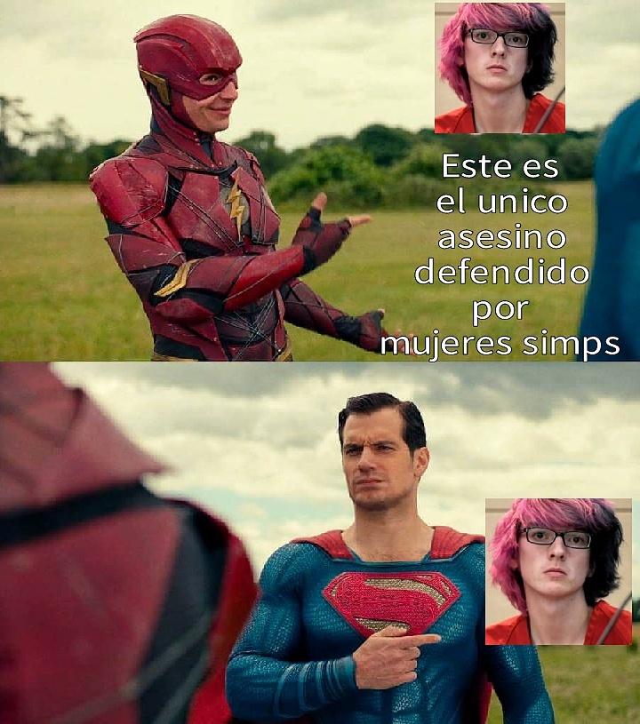 Superman: Tienes razón - meme
