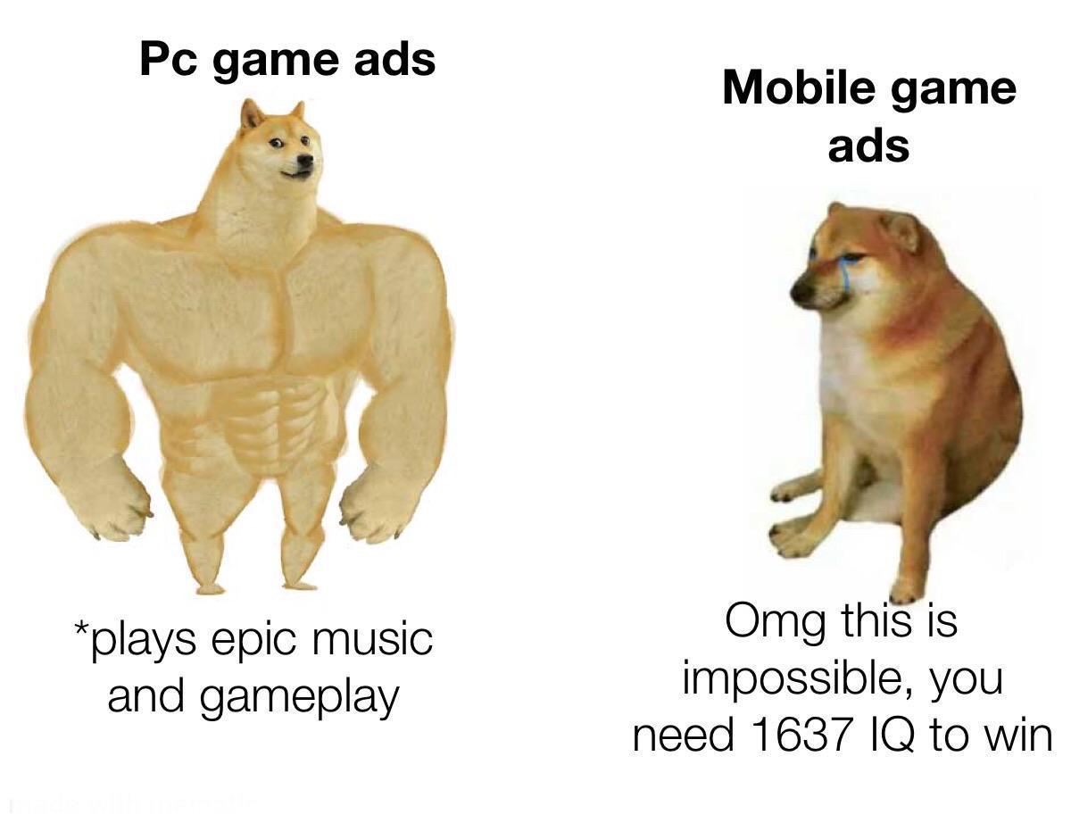 Quels sont vos publicités préféré ? - meme