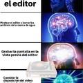 Editores de video