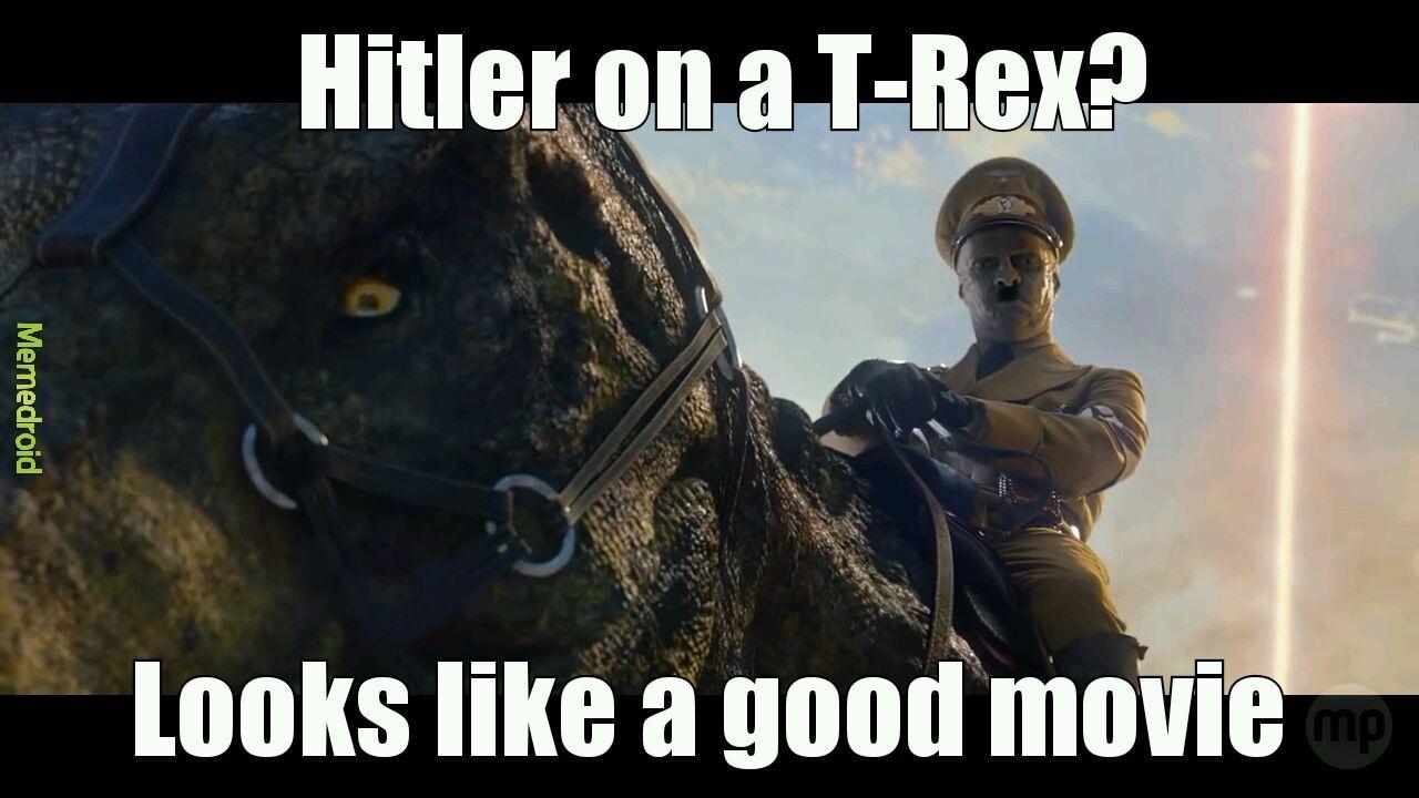 Iron sky 2 - meme