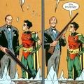 Damn Alfred