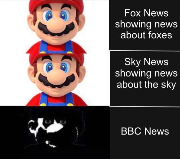 that's my type of news - meme