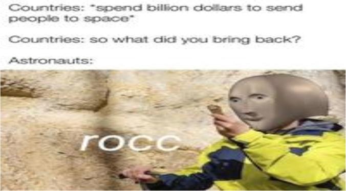 rocc - meme
