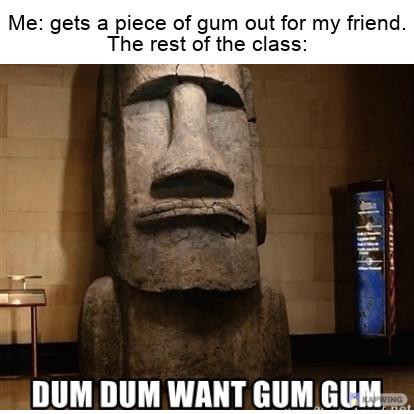 True facts - meme