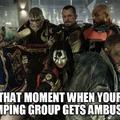Suicide Squad Hype!
